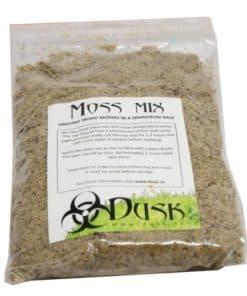 Dusk Moss