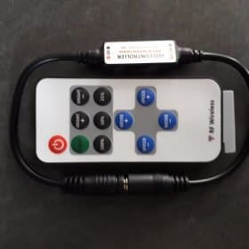 SkyLight Remote Controller