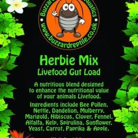 Herbie Mix Premium Gut Load