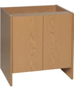 Monkfield 48x24x26 Cabinet